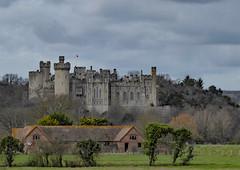 Arundel Castle (fujibera) Tags: stately home castle arundel