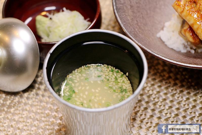 守破離Shu Ha Li日本料理鰻魚飯197