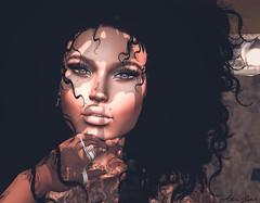 Because i'm.... (Alexa.sorex) Tags: appliers accesory skin sexy sensual catwa catyabento deesses iconic vistaanimations handsbento bodymesh headmesh hairmesh kundala