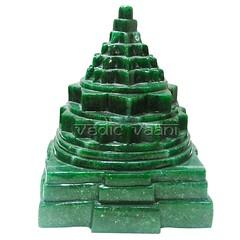 Maha Meru Shree Yantra - VedicVaani.com (vedicvaani.com) Tags: yantra shree mahameru online benefits shri yantras green jade natural gemstone