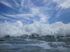 140324-800-states-of-matter-hamoa-beach-breaker (zverina.com) Tags: ocean meditation breakers seafoam kokibeach evaporation oceanscape hydrologiccycle