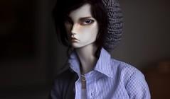 Lifeless (FatRoundKitty) Tags: ball doll body sd bjd jointed hektor balljointed dollshe rhythmos orijean