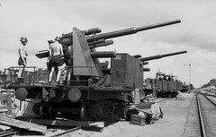 "8.8 cm Flak 36, 88 mm • <a style=""font-size:0.8em;"" href=""http://www.flickr.com/photos/81723459@N04/14279131148/"" target=""_blank"">View on Flickr</a>"