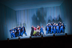 Box clever: How <em>Il barbiere di Siviglia</em>'s wacky toy box staging adds to the comedy