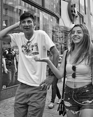 D7K_0339_ep_gs (Eric.Parker) Tags: nyc bw ny newyork manhattan bigapple shrug 2014