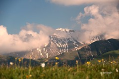 (claudiophoto) Tags: italy panorama snow mountains montagne spring tramonto marche vette monti sibillini parconazionale bellitalia paesaggiitaliani paesaggidellemarche marchepaesaggi fotodellemarche