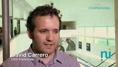 David Carrero