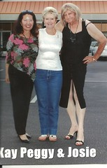 0 Kay Peggy & Josie @ Furys Ferry Station Augusta Ga 05252014-14 (Josie Augusta) Tags: friends georgia highheels josie augusta martinez furysferrystation