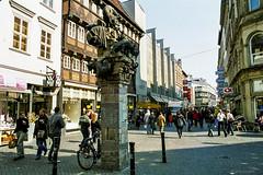Kattreppeln # PICTURES - Leica R9 Kodak Retina200 - 2007 (irisisopen f/8 >3Mio) Tags: leica color film germany deutschland kodak farbe r9 colornegativ retina200