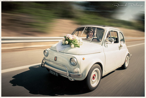 Dolce vita wedding