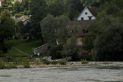 Aare ( Fluss - River ) bei Brugg im Kanton Aargau in der Schweiz (chrchr_75) Tags: nature water ro river landscape schweiz switzerland eau wasser suisse suiza swiss fiume natur rivire sua juli christoph svizzera fluss landschaft aar aare sveits sviss 2014 zwitserland sveitsi  suissa reka joki chrigu szwajcaria  1407 kantonaargau arole chrchr hurni chrchr75 chriguhurni albumaare chriguhurnibluemailch juli2014 hurni140715