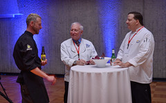 """Chef Conference 2014, Sunday 6-15 K.Toffling • <a style=""""font-size:0.8em;"""" href=""""https://www.flickr.com/photos/67621630@N04/14488644332/"""" target=""""_blank"""">View on Flickr</a>"""