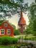 Skansen (MikeAncient) Tags: architecture geotagged sweden stockholm sverige skansen hdr tukholma arkkitehtuuri ruotsi tonemapped tonemap 5exp handheldhdr
