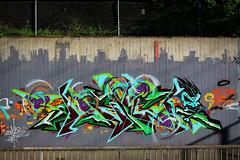 Sketch / Dornbirn (Crazy Mister Sketch) Tags: street streetart art wall painting graffiti austria sketch dornbirn sterreich crazy artwork letters style tags spot mister spraypaint walls piece wildstyle smar spraycans vorarlberg stylewriting