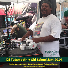 "Tedsmooth Old School Jam • <a style=""font-size:0.8em;"" href=""http://www.flickr.com/photos/92212223@N07/14505471997/"" target=""_blank"">View on Flickr</a>"