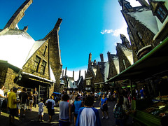 Hogsmeade Harry Potter Islands Of Adventure (Super Silly Fun Land) Tags: barcelona china california birthday park christmas street blue autumn friends vacation baby house holiday chicago canada france color building berlin green bird art beach church girl car sunshine fashion animal animals bike architecture clouds cat germany garden geotagged fun island happy star islands back football orlando asia ride time magic main band spiderman harry potter machine australia best parade bumblebee adventure transformers hollywood future theme universal studios marvel hogwarts blizzard magical tommorrow gopro iphoneography instagramapp