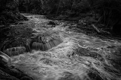 Meyers Falls (gmolzahn) Tags: digitaldarkroom sigma15mmdiagonalfisheye sonya77 silverefexpro2