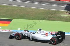 Felipe Massa in his Williams in Free Practice 2 at the 2014 German Grand Prix (MarkHaggan) Tags: williams f1 grandprix massa formulaone hockenheim formula1 felipe motorracing motorsport hockenheimring fp2 williamsf1 felipemassa fp21 freepractice2 fp22 2014germangrandprix