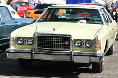 Ford LTD Crown Victoria (macadam67) Tags: ford victoria oldtimer crown mustang oldcar oldies anciennes funcar américaines illzach