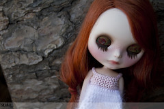 My new custom- She is looking for home