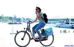 La bici, filosofía de vida