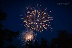 Happy Birthday America! (eclipse_supremo) Tags: longexposure chicago color america fire illinois fireworks flames 4th july flame july4th 4thofjuly independenceday fuegosartificiales independencedaycelebration diadelaindependencia 4dejulio cohetes fuegospirotecnicos americanindependence independencedayfireworks americasbirthday wheatonil americancelebration jacobomunguia fireworkspictures canoncanon7d landofthefreedom picturesoffireworks lightintheskies bestfireworksinchicago fireworksinchicago americanindependencefireworks bestfireworksinillinois celebraciondeindependencia cohetesdecolor diadelaindependenciadelosestadosunidos fireworkstutorial fuegosartificialesenchicago howtocapturefireworks picturesoffireworksinwheaton comofotografiasfuegosartificiales