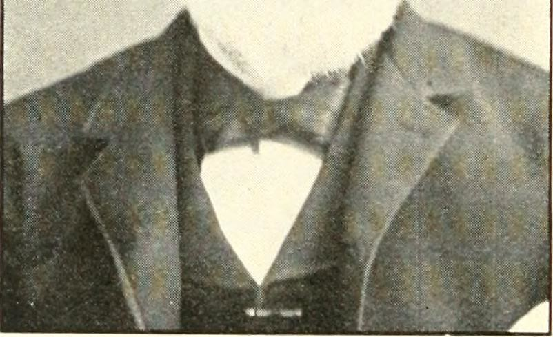 "Image from page 91 of ""A genealogical and historical record of the Vorce family in America"" (1901)"