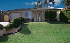 25 Dara Crescent, Glenmore Park NSW