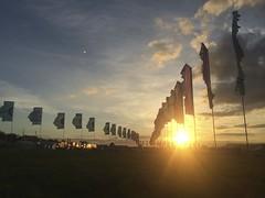 Glastonbury 2014 (Simon Dickinson) Tags: music festival photography nikon glastonbury celebration iphone iphoneography