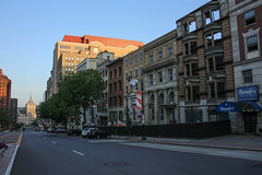 State Street - Albany, NY (pasa47) Tags: summer ny newyork unitedstates august albany upstatenewyork empirestate newyorkstate northeast statecapitol 2014