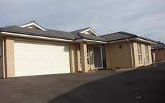2/14 Kennedy Place, Muswellbrook NSW