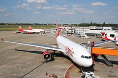 Air Berlin, A330-223, D-ALPD (FLJ | Public Transport and Aviation Photography) Tags: berlin plane germany airplane deutschland airport aircraft aviation c air airplanes ab terminal planes airbus airports a330 duitsland a320 aircrafts tegel txl berlijn airberlin 737700 a330200 vliegtuigen a330223 tegelairport a luchtvaart berlintegelairport dalpd