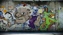 Sa tzia // Zabada (Kispio) Tags: sardegna street city urban italy streetart art magazine creativity lumix graffiti europe paint sardinia cityscape expression tag culture spray panasonic writers confused walls create granny popeye openair citt muri sprayart geometrie vecchia scritte anotherbrickinthewall writes quartu espressioni geometries streetmuseum graffitigallery abbaia justmeandmycamera quartusantelena beccia bracciodiferro enjoint wallporn bombette sardegnagraffiti grussa zabada artorstreet kispio muripittati myeyeshasseen photographyhelpspeopletosay sardiniaexperience cagliari2019 creativesardinia sardegnacreativa ricucireilterritorio viaperdalonga inzauada satzia ilovehell