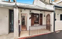 5 Gottenham Street, Glebe NSW