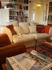 Thiết kế nội thất phòng khách tân cổ điển_048
