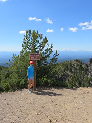 """Rose on Paulina Peak • <a style=""""font-size:0.8em;"""" href=""""http://www.flickr.com/photos/25335774@N03/14769738194/"""" target=""""_blank"""">View on Flickr</a>"""