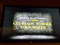 We Will Rock You (bunnicula) Tags: losangeles theatre queen musical ctg dtla wewillrockyou ahmansontheatre centertheatregroup