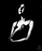 Soft focus (Giovanni Savino Photography) Tags: portrait blackandwhite papernegative portraiture softfocus 4x5 studioportrait gianna primitivism pictorialism caffenolc softfocuslens magneticart ©giovannisavino giannacioffi gundlachmanhattanlens