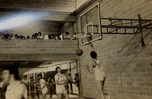 Collegno Basket in azione palestra Gramsci (4)