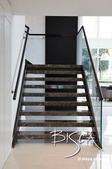 Bisca Staircase 3799 _04 (Bisca Bespoke Staircases) Tags: stair staircases bisca stonestaircase modernstaircase staircasedesign stgeorgeplc staircaseimages imagescopywritebiscastaircases richardmclane staircasemanufacturers biscastaircases wwwbiscacouk