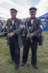 23-08-2014-251 (Dave Hall's Images) Tags: events taken event 1940s reenactment 2014 rauceby