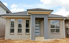 Lot 64 Hezlett Road, Kellyville NSW