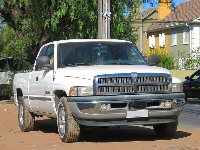 4x4 pickup dodge camionetas ram1500 quadcab dodge1500 ramslt ramv8