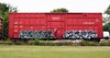 Combos/Ides (quiet-silence) Tags: railroad art train graffiti railcar boxcar graff freight sry combos ides fr8 sry9302