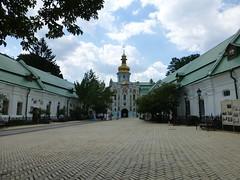 P1080919 (Nancy WWWebb) Tags: ukraine kiev kievpechersklavra kievmonasteryofthecaves