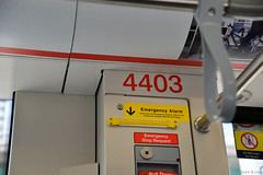 4403 (SteveC123!) Tags: new toronto day ttc outlook launch aug spadina streetcar 510 31 bombardier flexity