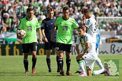 "DFB Pokal R1 FC Homburg vs. Borussia Mönchengladbach  16.08.2014 060.jpg • <a style=""font-size:0.8em;"" href=""http://www.flickr.com/photos/64442770@N03/14922684606/"" target=""_blank"">View on Flickr</a>"