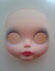 Custom faceplate no.2