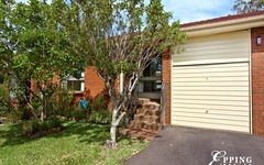 9/164 Culloden Road, Marsfield NSW