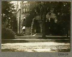 photo album 02928-01-ph24 (Olmsted Archives, Frederick Law Olmsted NHS, NPS) Tags: ohio oberlin oberlincollege